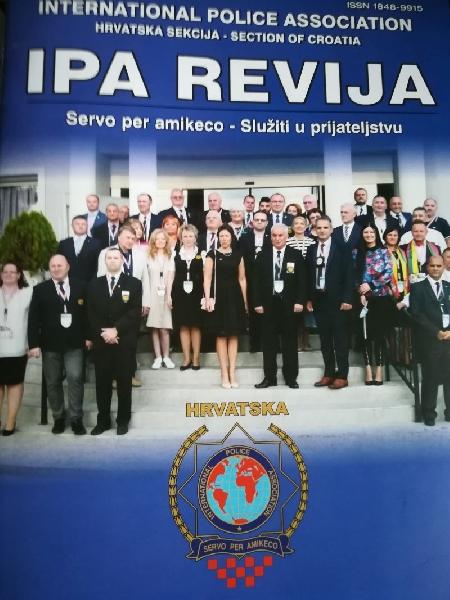 Novi broj IPA revije