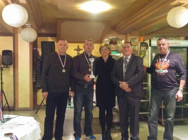 Međunarodni turnir u kuglanju