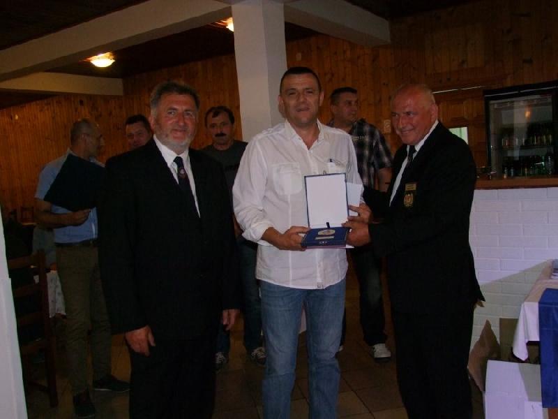 Održana Izvještajna skupština IPA Lika, dodjeljene plakete i medalje