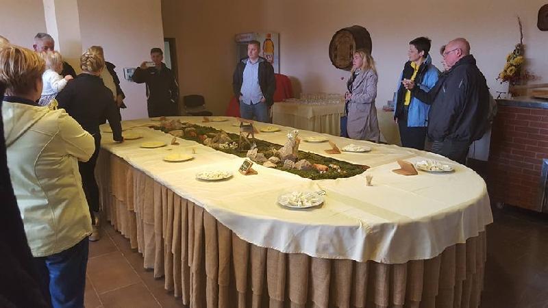 Članovi Upravnog odbora IPA Sekcije Hrvatske u posjeti MC Nikola Tesla u Smiljanu