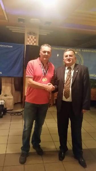 Kuglački turnir Sekcija IPA u Gospiću