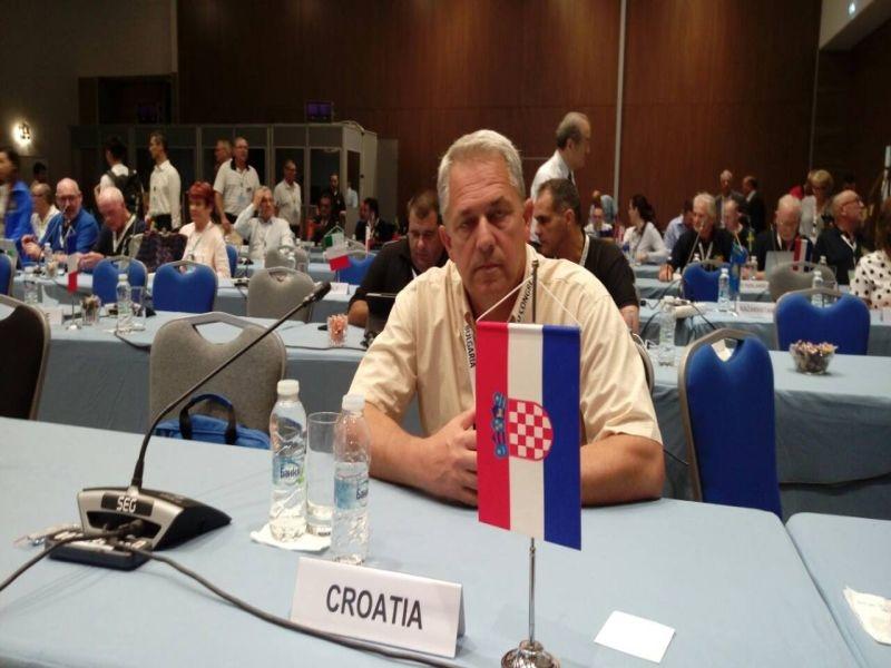 Povijesni kongres IPA, za IPA Hrvatsku Sekciju