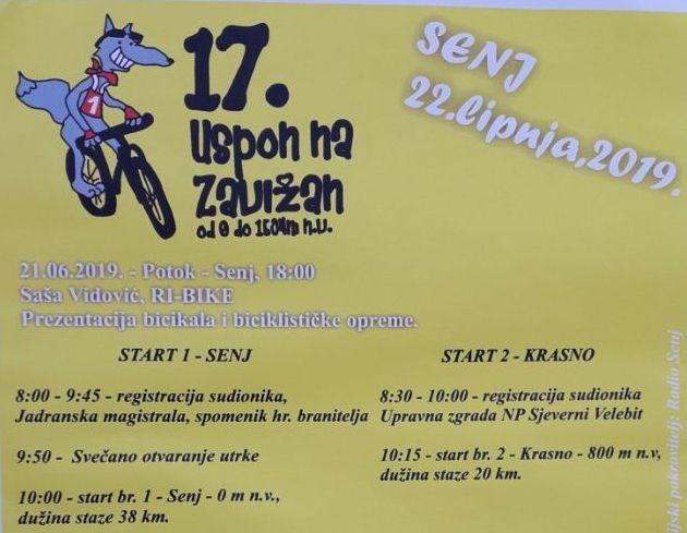 Članovi RK IPA Ličko-senjske ovaj vikend biti će izuzetno aktivni