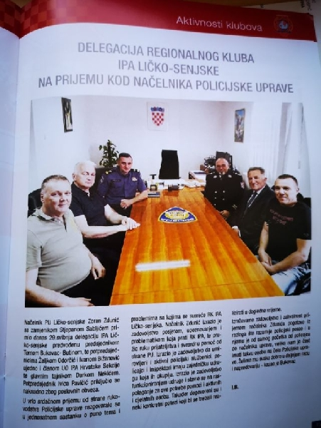 Novi broj IPA revije. br.47