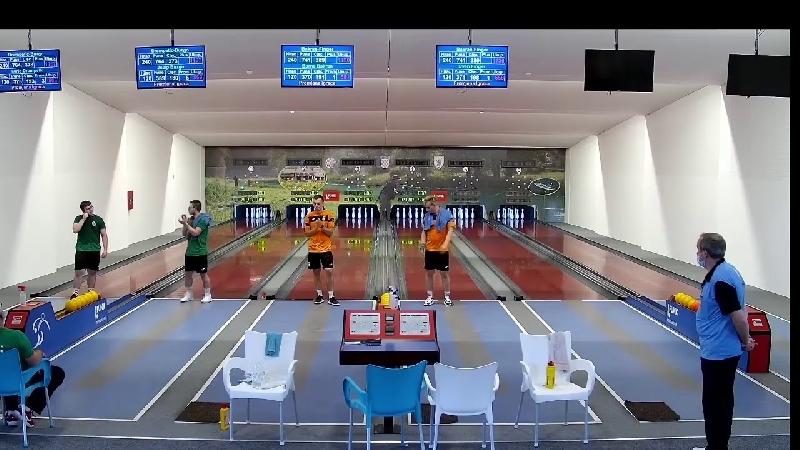 7. međunarodni turnir u kuglanju