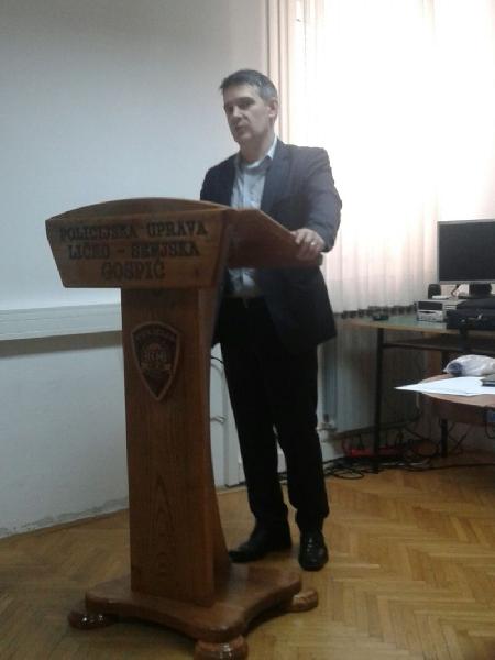 Održana Izvještajna skupština IPA RK Lika