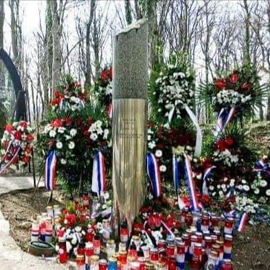 IN MEMORIAM Josip Jović, 31.ožujka 1991. - 31.ožujka 2020.