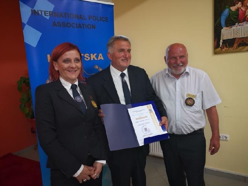 Održana izvještajna Skupština IPA Ličko-senjske