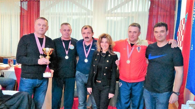 IV. međunarodni turnir u kuglanju
