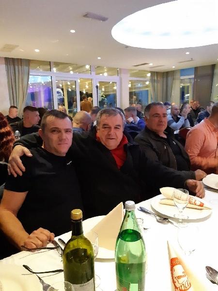 IPA Ličko-senjska na turniru u streljaštvu u Splitu