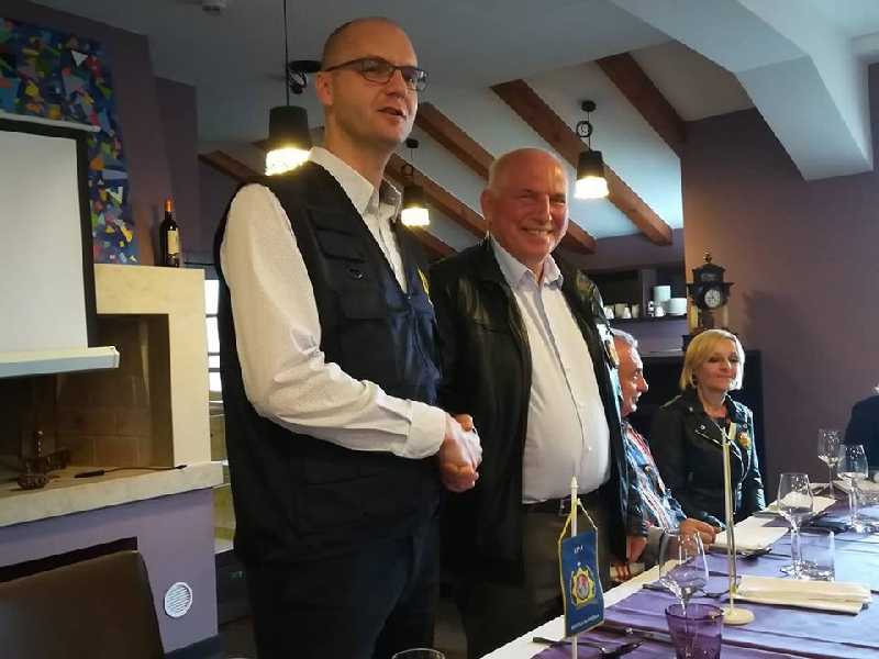 Održan 12.radni i prijateljski susret IPA Hrvatske i IPA Slovenije