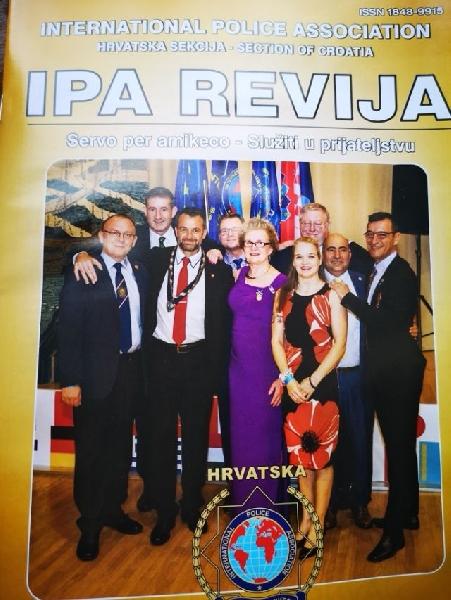 IPA Revija za ožujak/2020