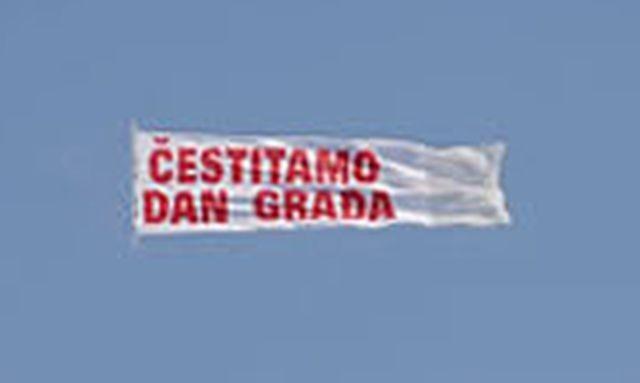 Čestitka povodom Dana Grada Gospića