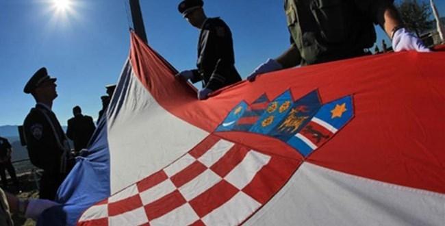 Čestitka povodom Dana pobjede i domovinske zahvalnosti, Dana hrvatskih branitelja i 25. obljetnice vojno-redarstvene operacije Oluja