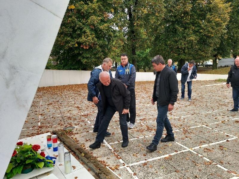 Gradonačelnik Otočca primio predsjednika IPA Hrvatske sekcije sa suradnicima