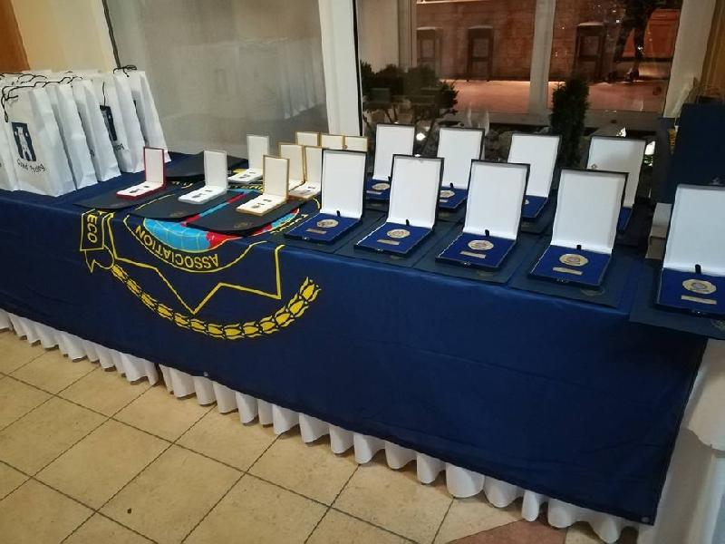 Predstavnici IPA Lika na obljetnici 20 godišnjice IPA Međimurje