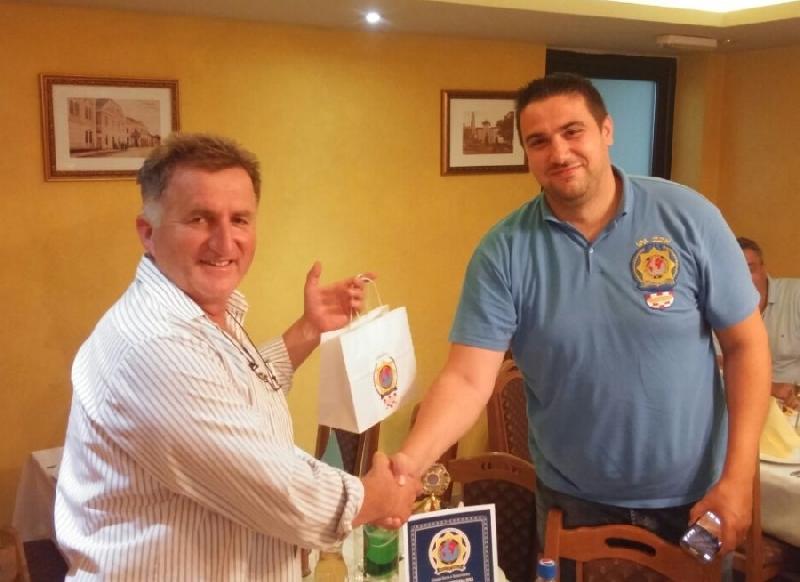 Suradnja sa Regionalnim klubovima Sekcije BiH