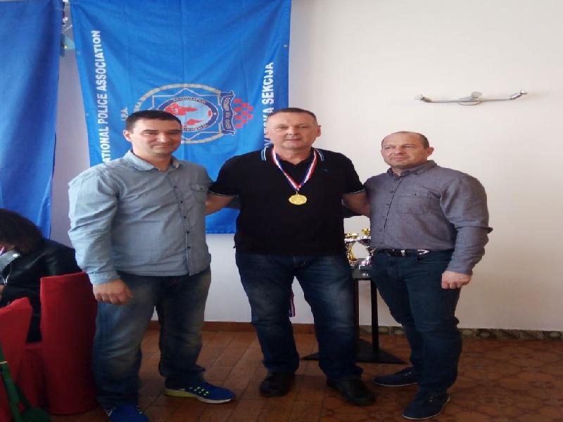 V. Međunarodni turnir u kuglanju