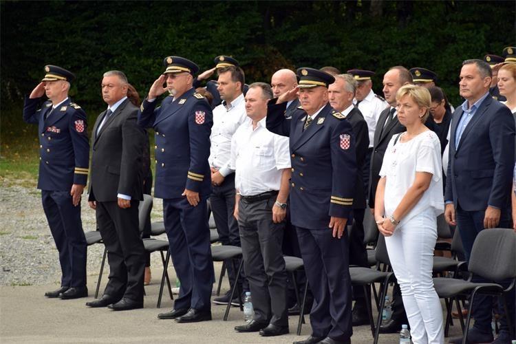 Obilježena 29. godišnjica mučki ubijenih policijskih službenika u Žutoj Lokvi