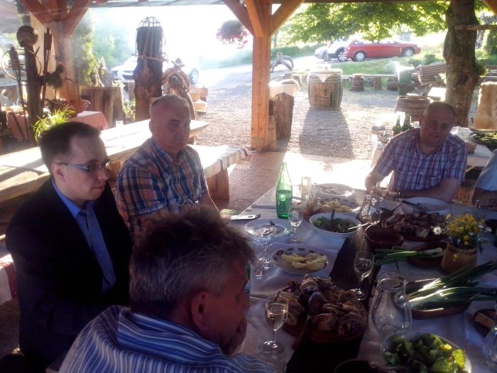 Miljenko Vidak predsjednik IPA Sekcije Hrvatska u posjeti Ličko-senjskoj županiji