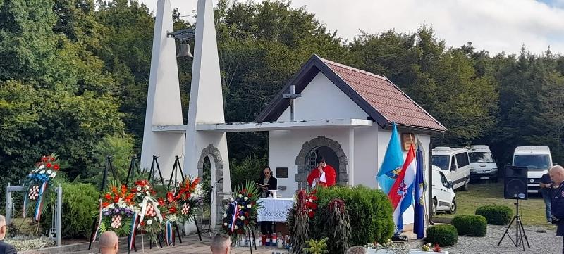 30. godina od ubojstva policijskih službenika u Žutoj Lokvi