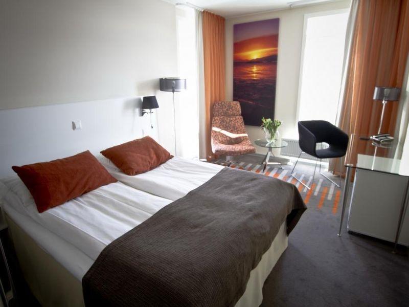 Ostvarivanje popusta svih članova IPA-e u Scandic hotelima