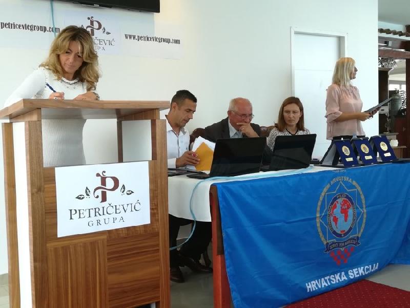 Održana sjednica Upravnog Odbora i svih tijela IPA Hrvatske Sekcije