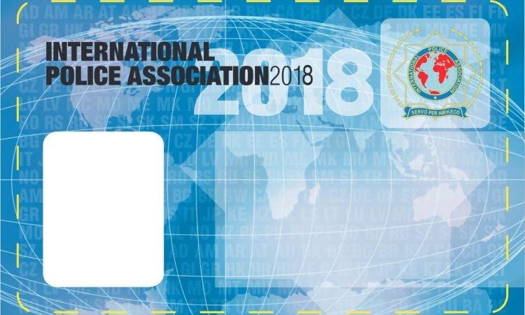 Stigle nove članske iskaznice za 2018.godinu !