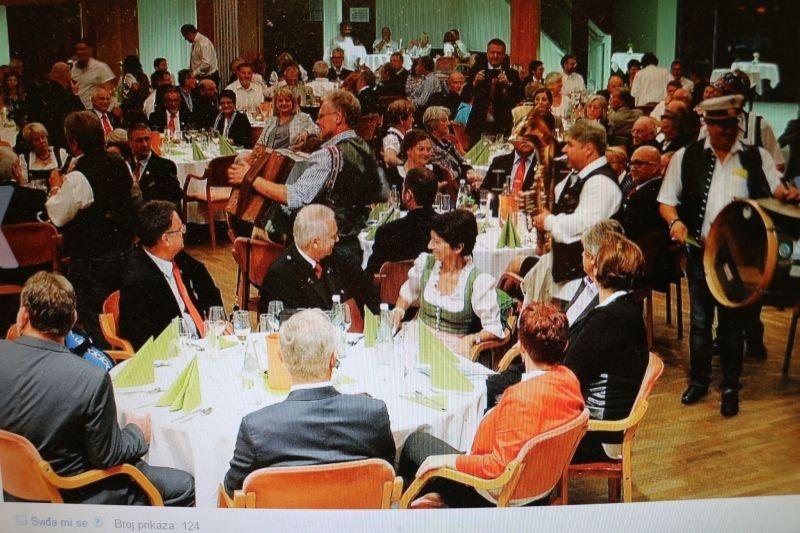 Na proslavi 30.rođendana IPA Leibnitz i naš predsjednik Bukovac