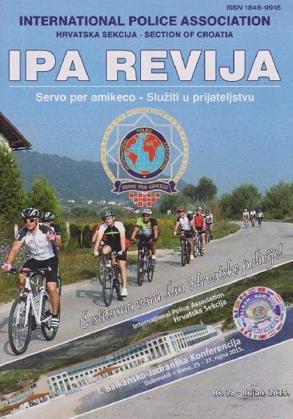 Novi br.28 IPA Revije