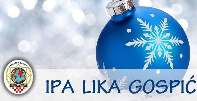 Čestit Božić i sretna Nova godina !