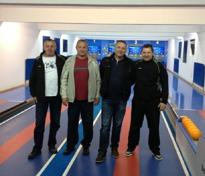 II. Međunarodni kuglački turnir u Karlovcu