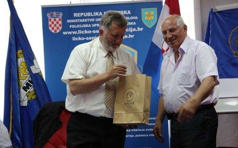 Čestitka predsjednika Vidaka povodom 16.godišnjice utemeljenja IPA Ličko-senjske