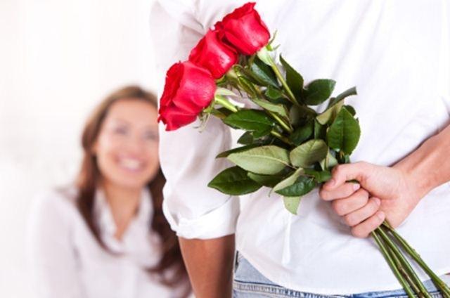 Sretno Valentinovo, zaljubljeni