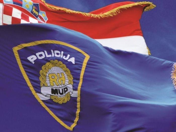 Čestitka policajcima za Dan policije
